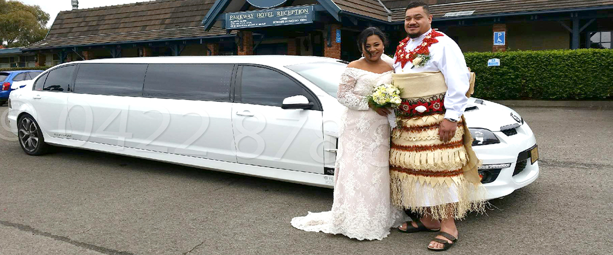 Sydney Wedding Car Hire