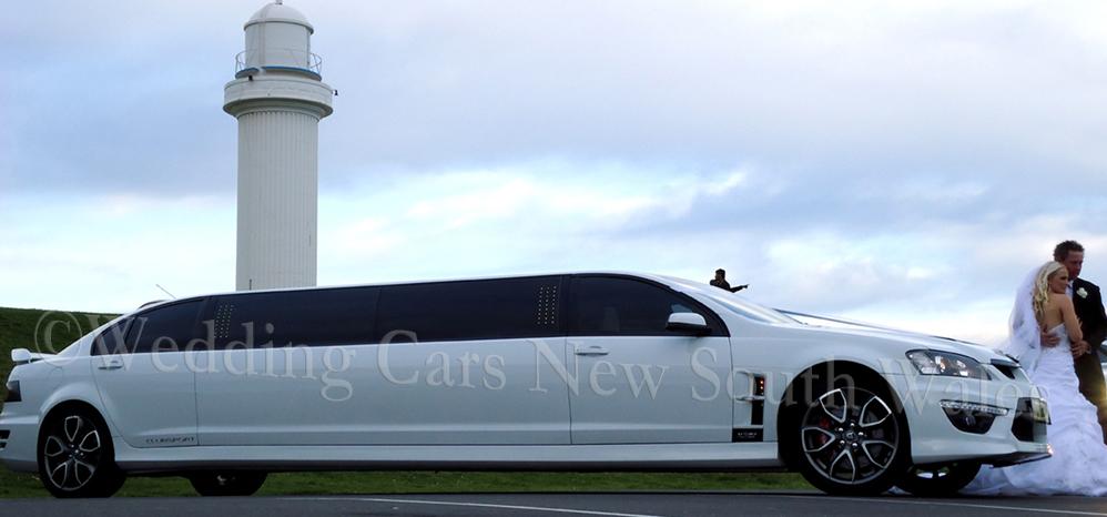 Wedding Car Hire Sydney